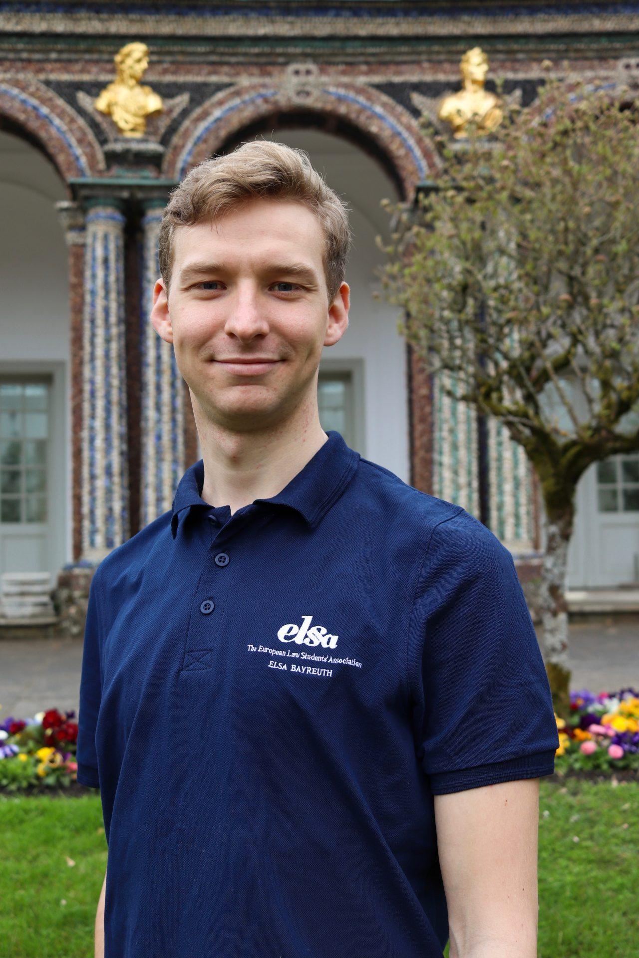 Finn Kuhne